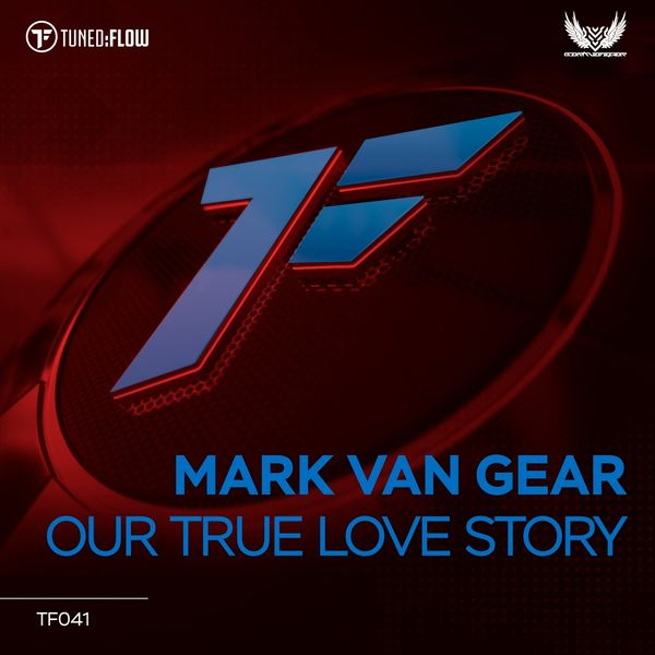 Mark Van Gear - Our True Love Story