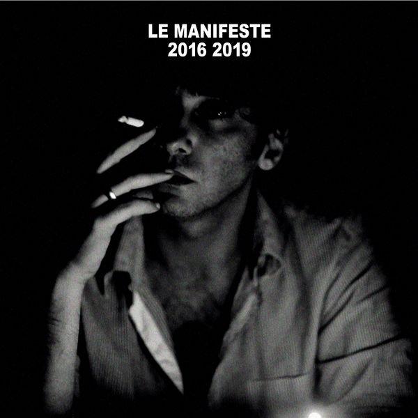 Saez - Le Manifeste 2016 2019 - Ni dieu ni maître
