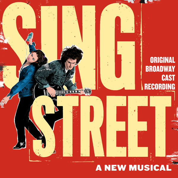 Sing Street Stream