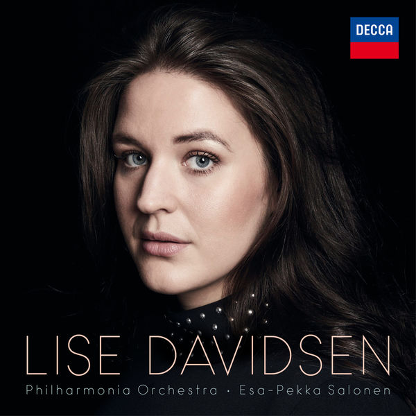 Lise Davidsen - Strauss : Four Last Songs - Wagner : Arias from Tannhäuser