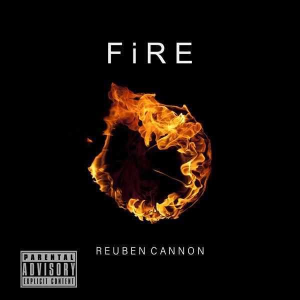 Reuben Cannon - Fire