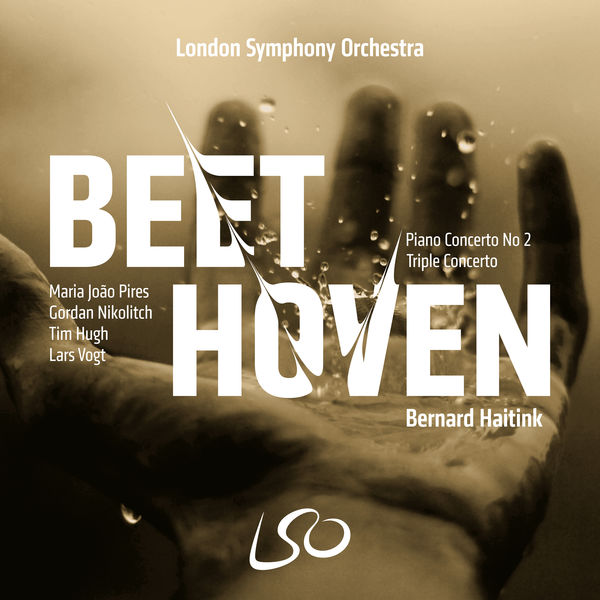 London Symphony Orchestra - Beethoven: Piano Concerto No. 2 & Triple Concerto