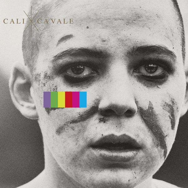 Cali - Viens avec moi (feat. Mathilda)