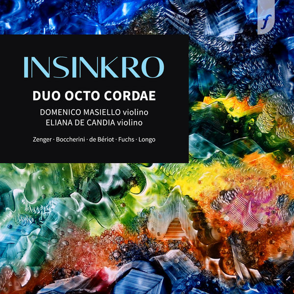 Duo Octo Cordae - Insinkro