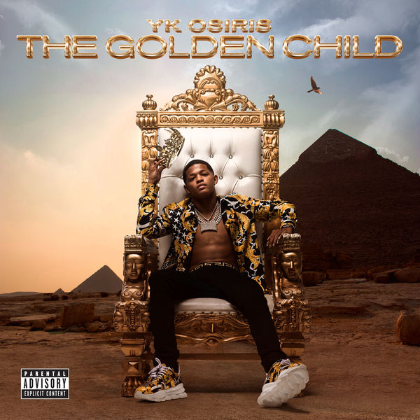 YK Osiris - The Golden Child