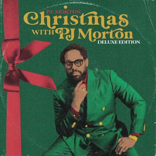 PJ Morton - Christmas with PJ Morton (Deluxe Edition)