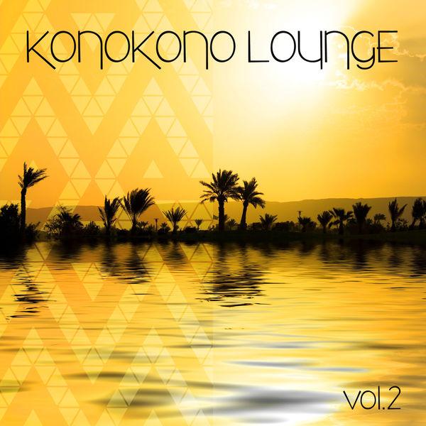 Various Artists - Konokono Lounge