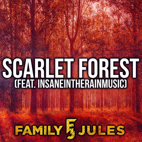 "FamilyJules - Scarlet Forest (from ""DELTARUNE"")"