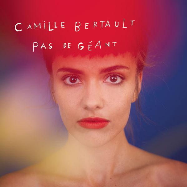 Camille Bertault|Pas de géant  (Version deluxe)