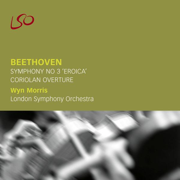 "London Symphony Orchestra - Beethoven: Symphony No. 3 ""Eroica"" - Coriolan Overture"