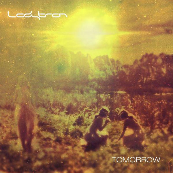 Ladytron - Tomorrow (Remixes)