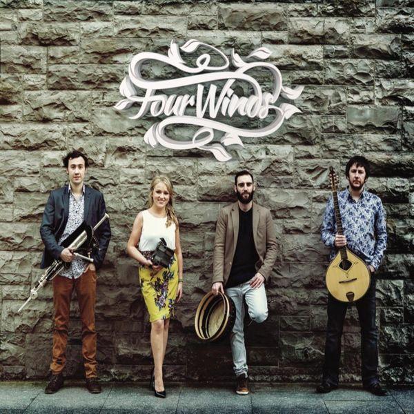 Fourwinds - Fourwinds