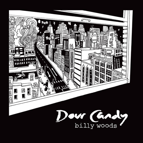 Billy Woods|Dour Candy