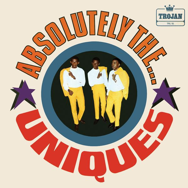 The Uniques - Absolutely