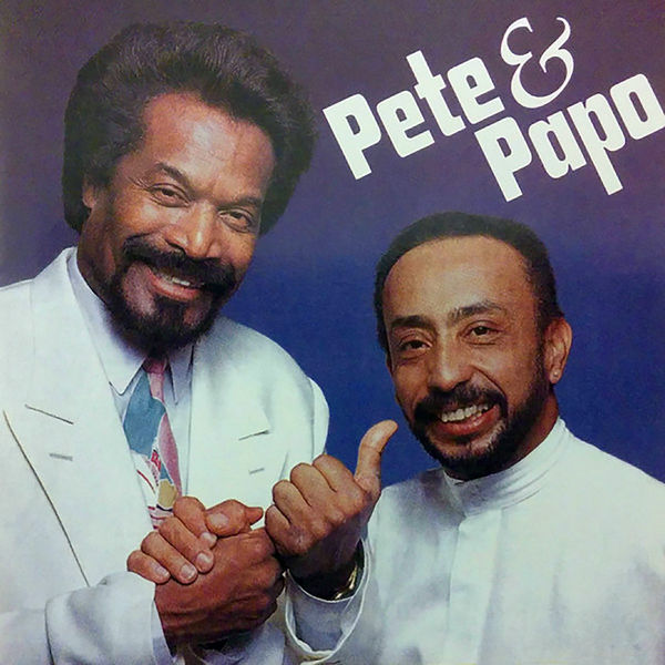 Papo Lucca - Pete And Papo