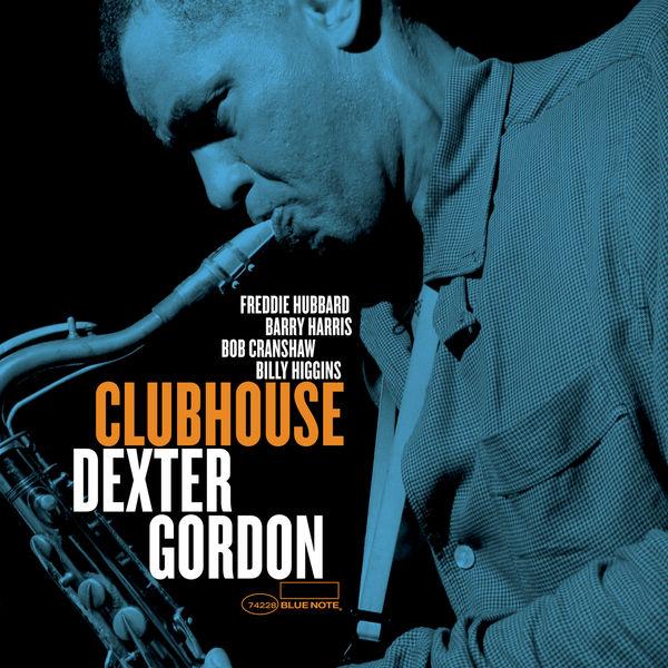 Dexter Gordon - Clubhouse