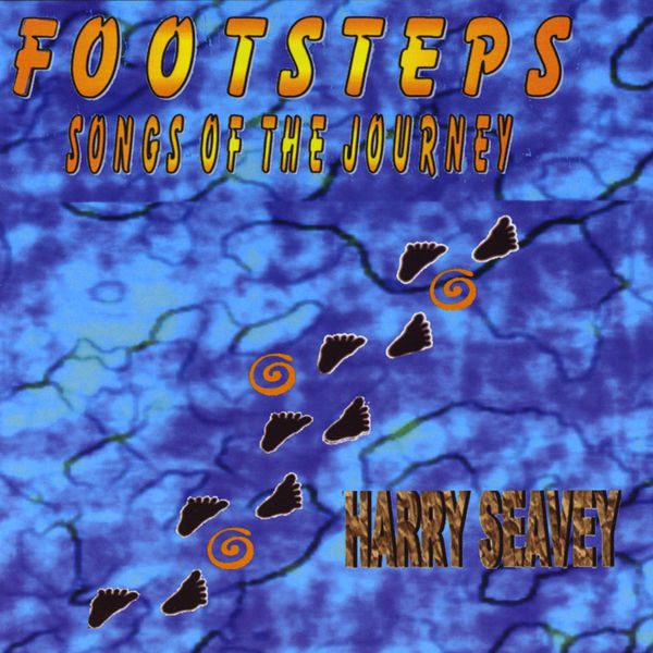 Harry Seavey - 2009 ISMA Nominee - Footsteps - Songs Of The Journey