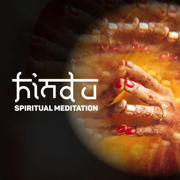 Meditative Mantra Zone - Hindu Spiritual Meditation: Calming Inner Journey, Self-Healing Mantra, Peace & Harmony