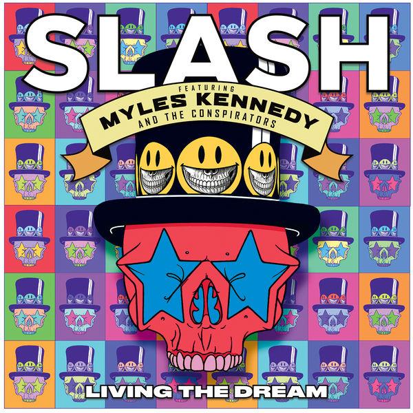Album Driving Rain, Slash | Qobuz: download and streaming in