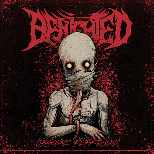 Benighted - Obscene Repressed (Deluxe Edition)