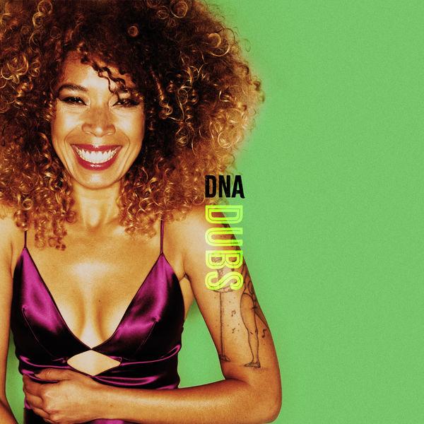 Flavia Coelho - DNA Dubs