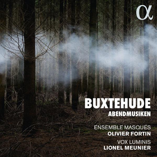 Vox Luminis - Buxtehude : Abendmusiken