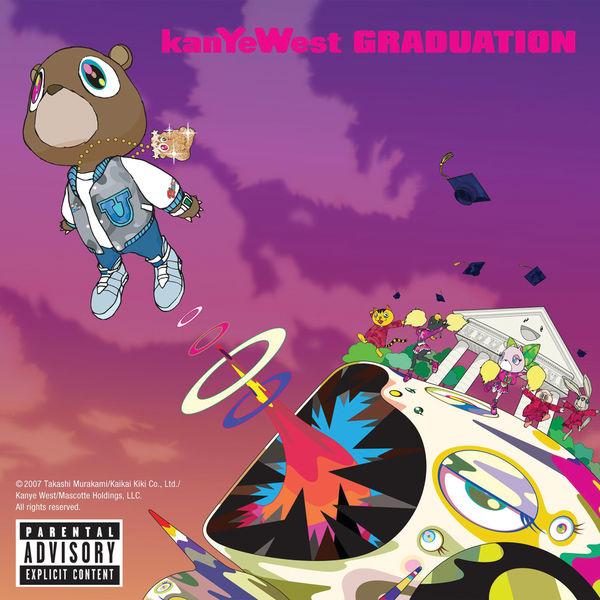 Kanye West - Graduation