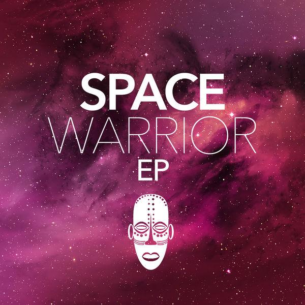 Dubsalon - Space Warrior