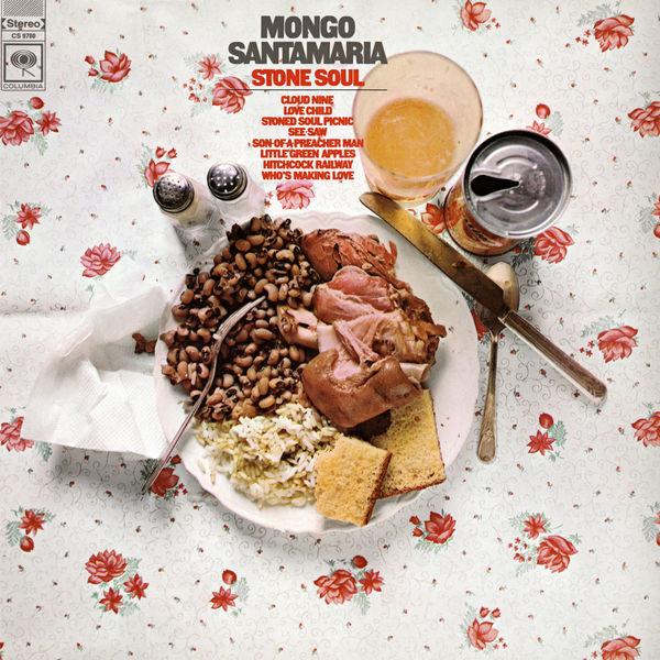 Mongo Santamaria|Stone Soul