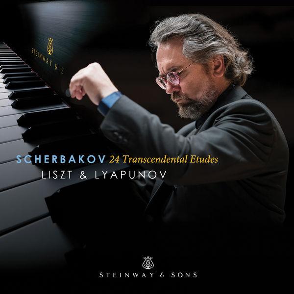 Konstantin Scherbakov - 24 Transcendental Etudes