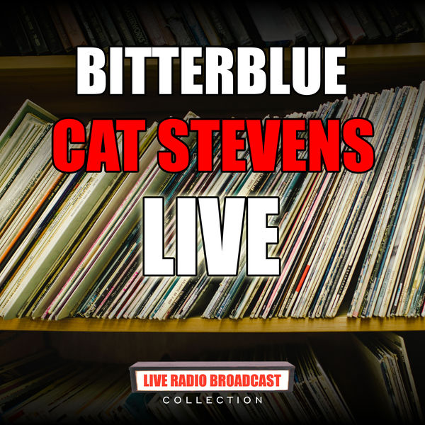 Cat Stevens - Bitterblue