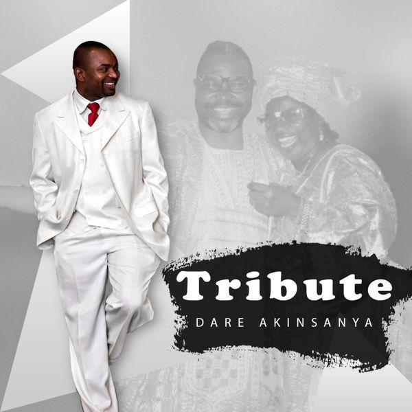 Dare Akinsanya|Tribute