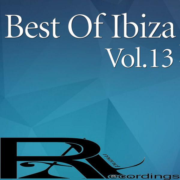 Various Artists - Best Of Ibiza, Vol.13