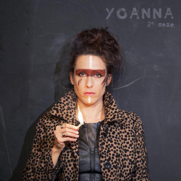 Yoanna - 2e sexe
