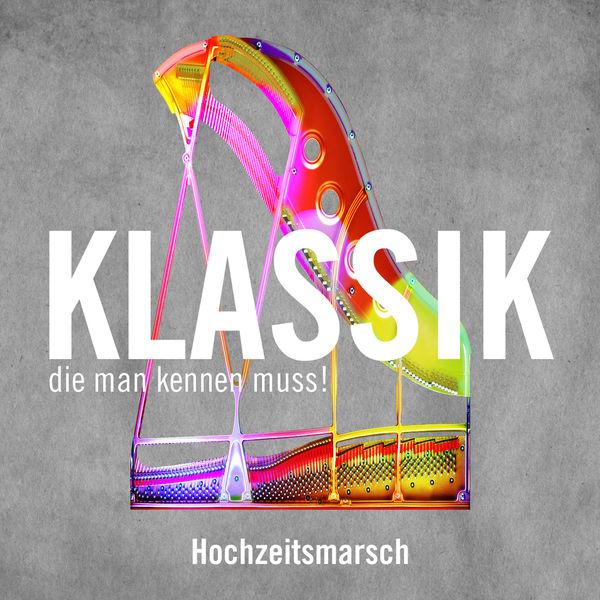 Claus Peter Flor - Hochzeitsmarsch (Wedding March)