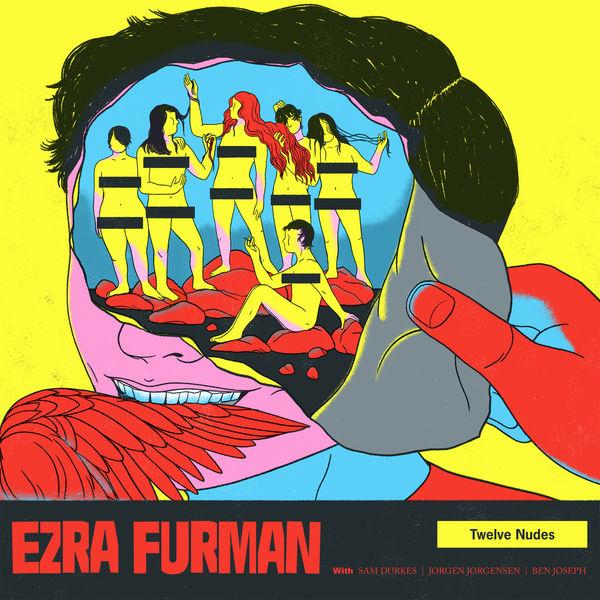 Ezra Furman - I Wanna Be Your Girlfriend b/w Evening Prayer aka Justice