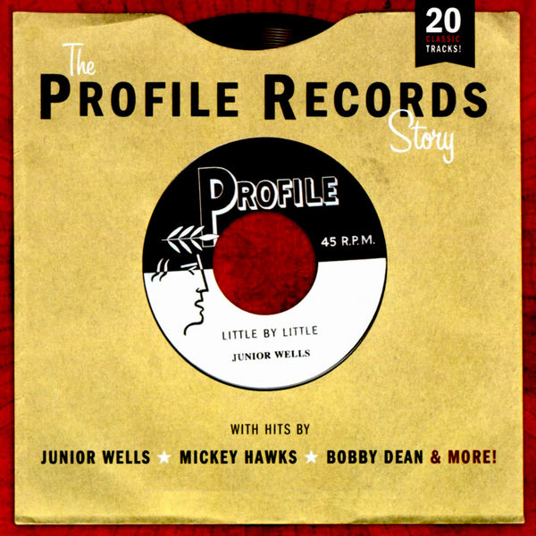 Various Artists - The Profile Records Story