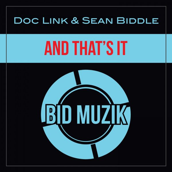 Doc Link - And That's It