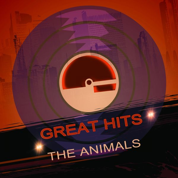 The Animals - Great Hits