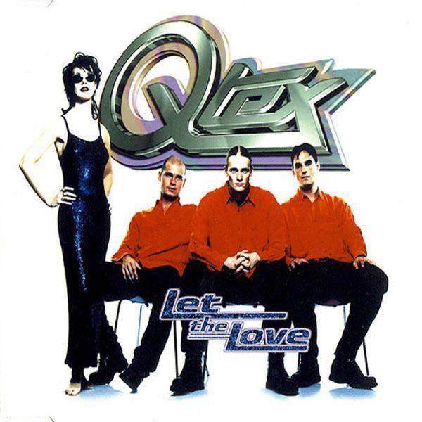 Q-Tex - Let the Love