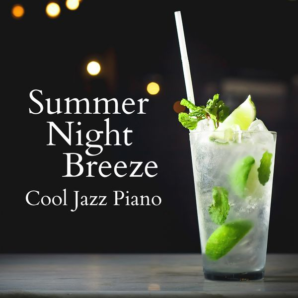 Eximo Blue - Summer Night Breeze - Cool Jazz Piano