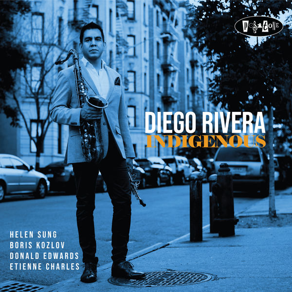 Diego Rivera - Indigenous