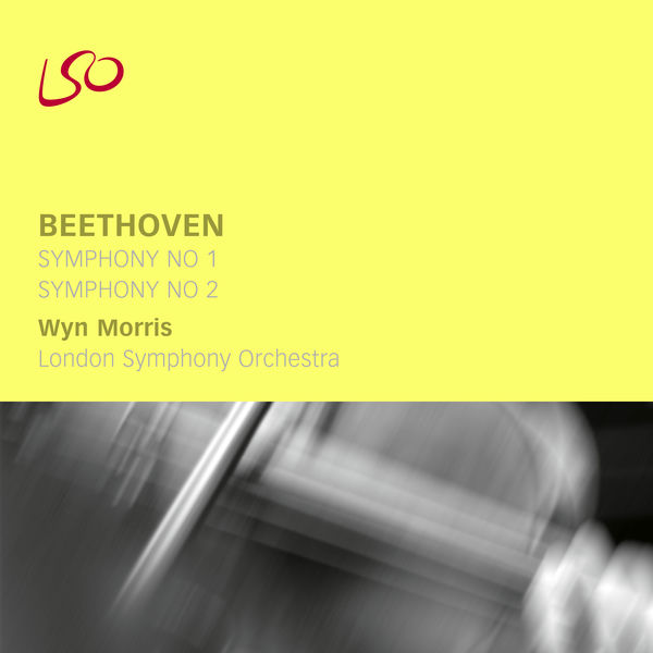 London Symphony Orchestra - Beethoven: Symphonies Nos. 1 & 2