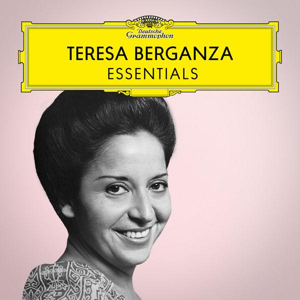 Teresa Berganza|Teresa Berganza: Essentials