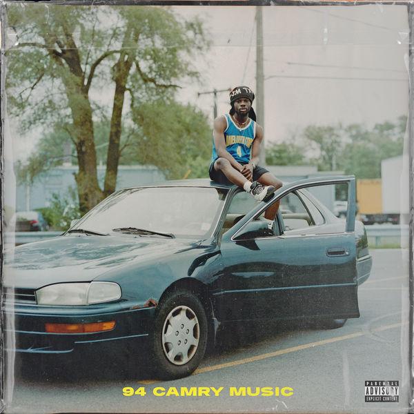 Femdot - 94 Camry Music
