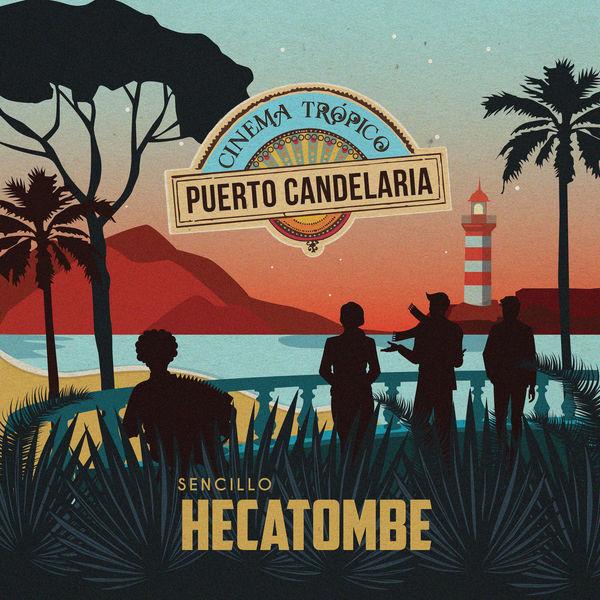 Puerto Candelaria - Hecatombe