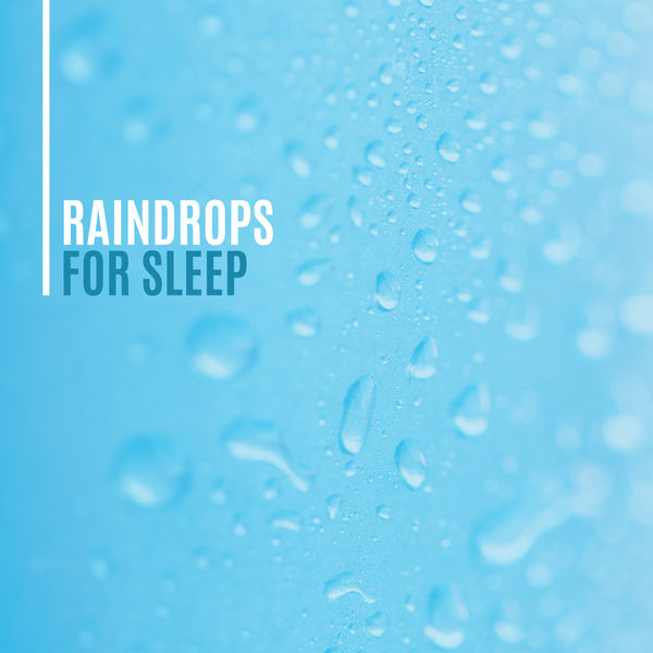 Rain Sounds Nature Collection - Raindrops for Sleep: 2020 Ambient Nature Sounds of Rain for Sleep, Relax and Rest