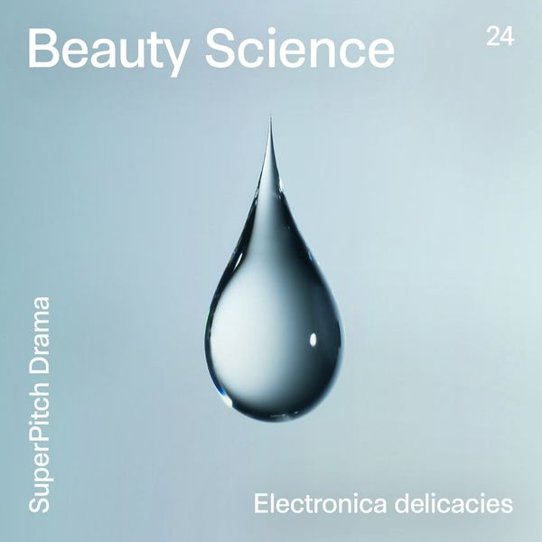 Various Artists - Beauty Science (Electronica Delicacies)