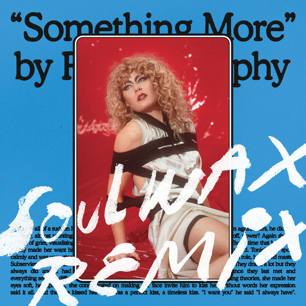 Róisín Murphy - Something More (Soulwax Remix)