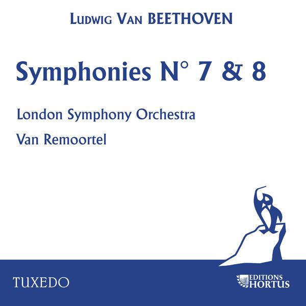 London Symphony Orchestra - Beethoven: Symphonies No. 7 & 8